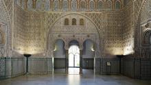 El Espacio cultural Santa Clara abre el martes y el Alcázar de Sevilla lo hará en la segunda quincena de junio