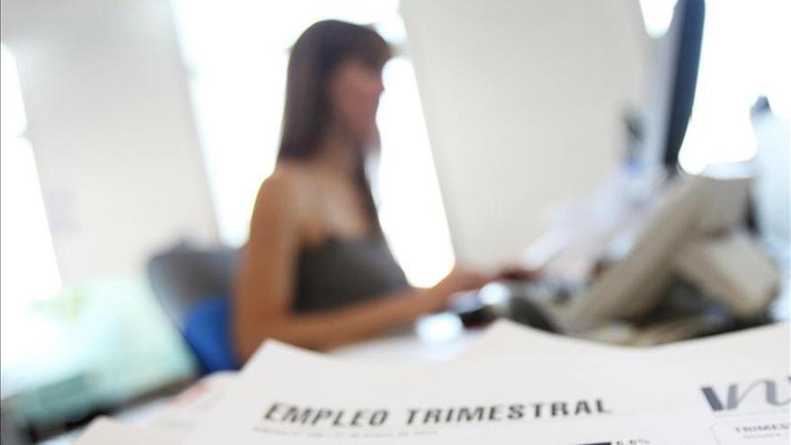 El desempleo en Chile baja dos décimas, al 6,4 por ciento, en el trimestre agosto-octubre