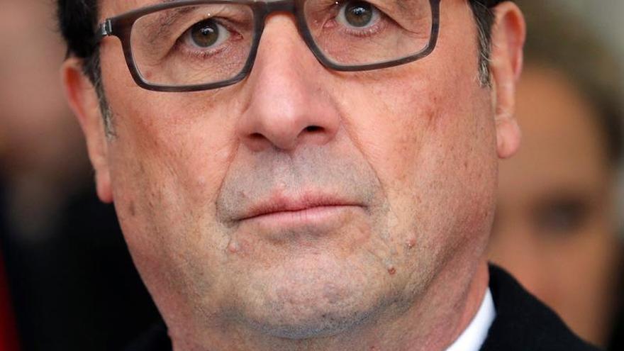 Hollande sería derrotado si se presenta a las primarias de la izquierda