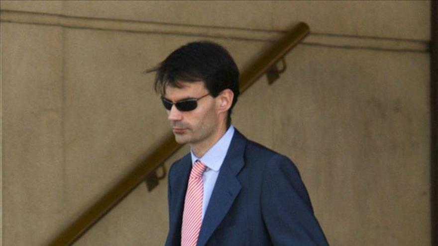 El juez Ruz citará a los dos reclamados por crímenes del franquismo que siguen vivos