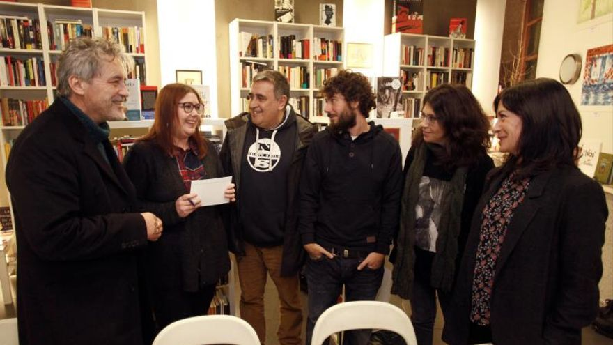 Fallece el periodista Pablo L. Orosa, premio Memorial Joan Gomis