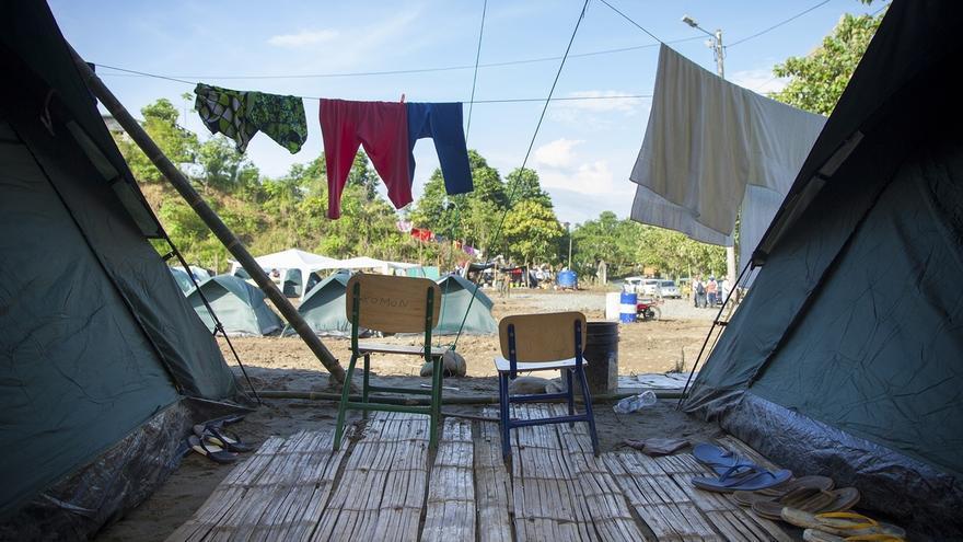 La Embajada de Francia en España recolectará hoy fondos para reconstruir un hospital en Ecuador