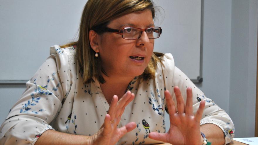 María Victoria Domínguerz (C's)