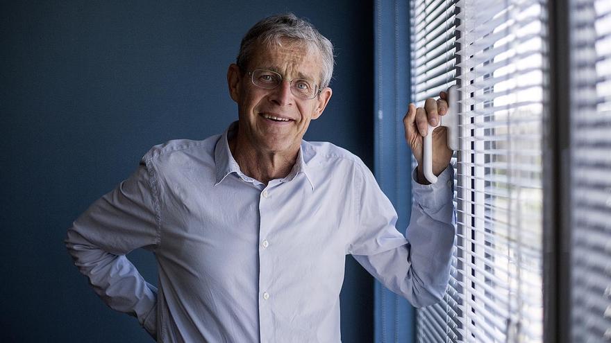 Jordi Sunyer, jefe de Salud Infantil de ISGlobal y investigador especializado en contaminación