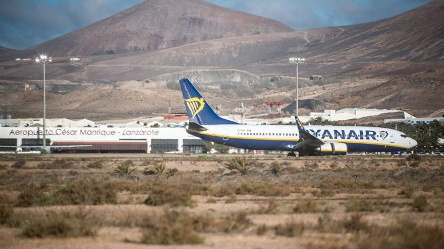 Ryanair confirma que efectuará 432 despidos en España, según USO