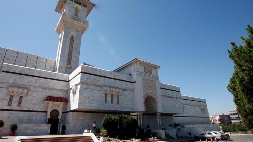 La Policía investigará los mensajes de Hogar Social contra la mezquita de la M30
