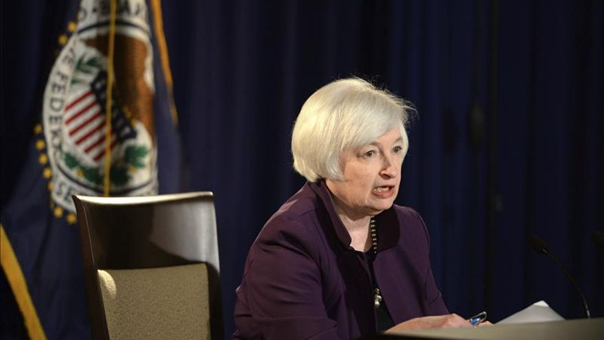 La Fed decide no subir aún los tipos de interés en EE.UU.
