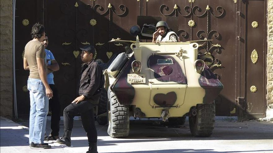 Al menos tres muertos en un atentado en un hotel en el norte del Sinaí