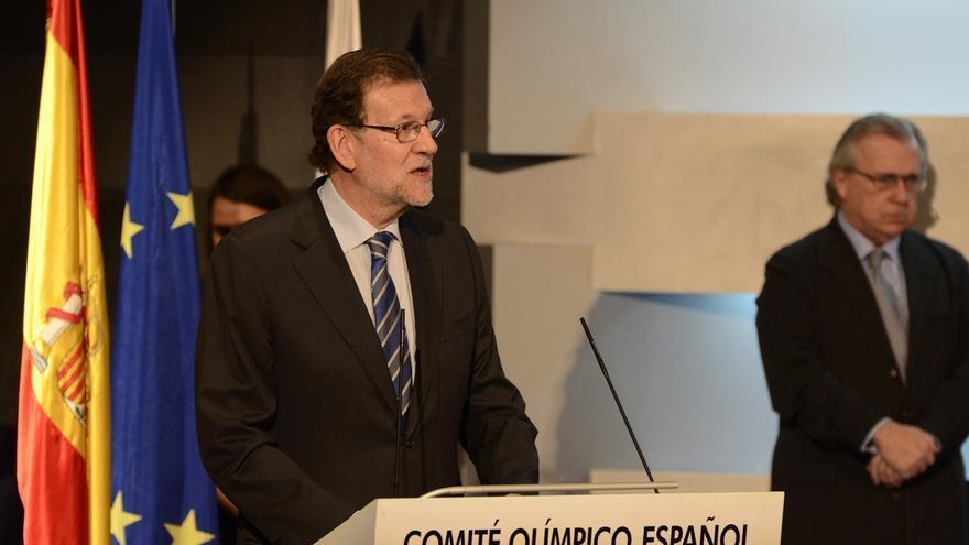 """Rajoy se ve """"en un buen momento"""" y asegura que seguirá mientras tenga """"ganas"""" y esté """"fresco"""""""