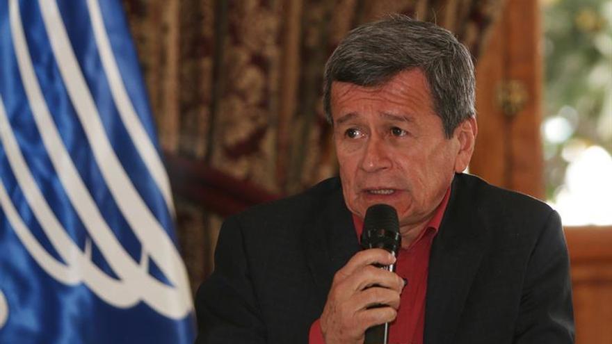 """El ELN hace """"un pobre balance"""" del primer mes del cese del fuego bilateral"""