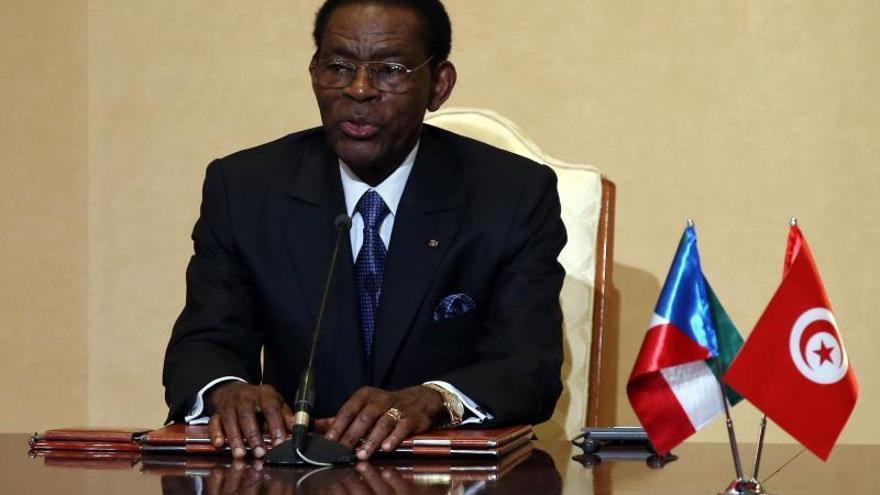 """Guinea Ecuatorial cesa al jefe de Estado Mayor por """"irregularidades"""""""