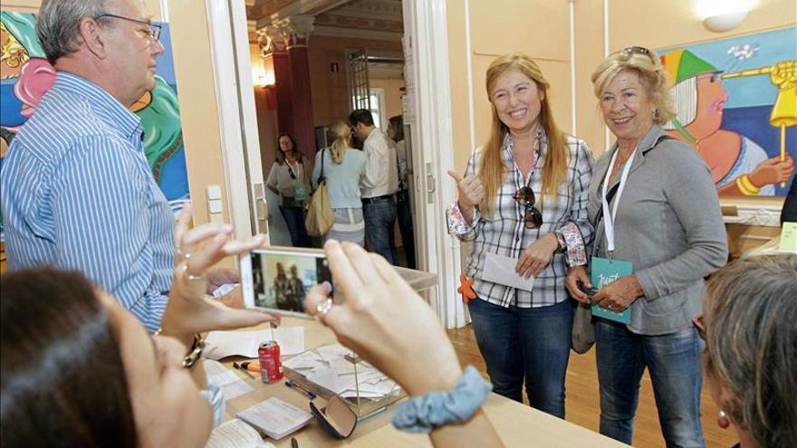 Sondeo: Un 45,9 por ciento de los catalanes apuesta por repetir elecciones
