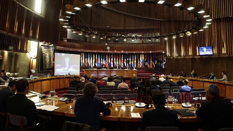 """Guatemala apela a la """"solidaridad"""" en la COP21 para lograr un pacto """"justo"""""""