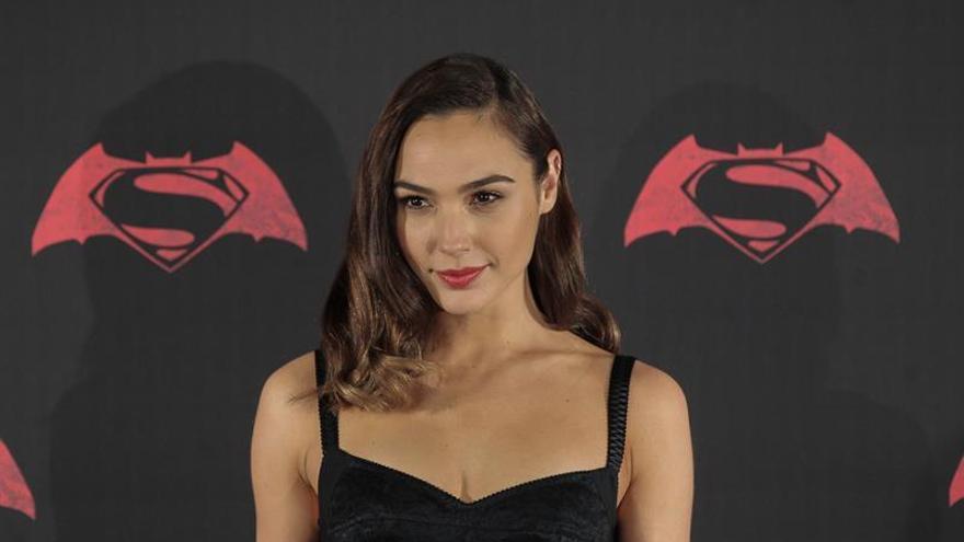 """Warner Bros. confirma que """"Wonder Woman"""" tendrá una secuela"""