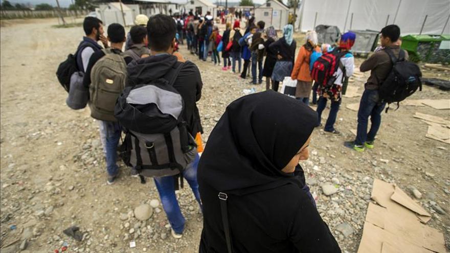 Amnistía Internacional pide más cupo para refugiados y crear rutas de escape