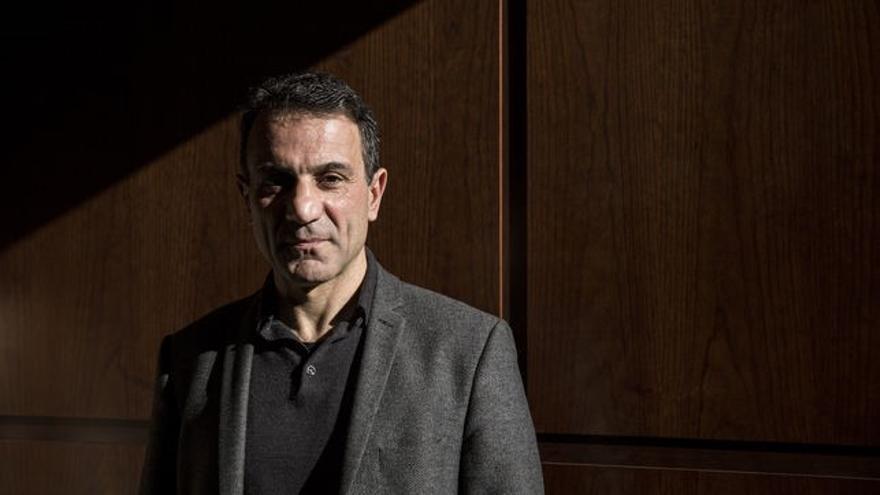 El economista Costas Lapavitsas.