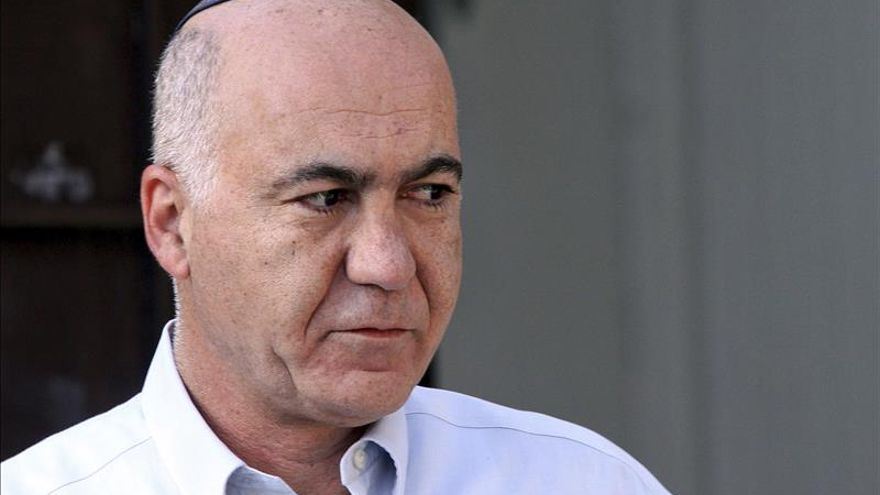 El jefe de inteligencia israelí cree que Abás no está interesado en terrorismo