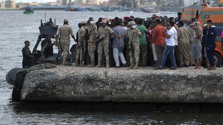 La ruta del Mediterráneo es la más letal del mundo por tercer año consecutivo