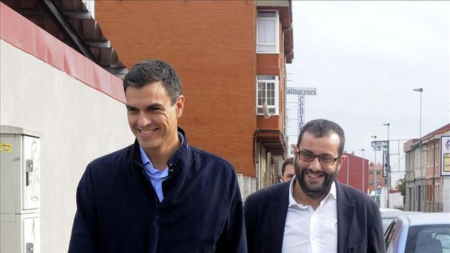 El PSOE llevará en su programa el Estatuto del Artista de la Unión de Actores