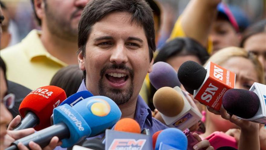 """La oposición no firmará la propuesta de la Unasur a las elecciones como un """"cheque en blanco"""""""