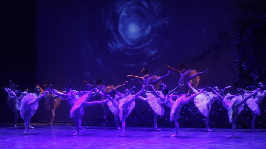 """El Ballet Nacional de Uruguay llega a los 80 años de vida en su """"mejor momento"""""""