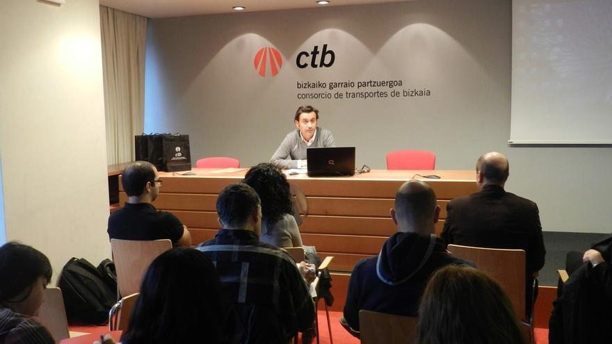CTB extenderá en febrero la recarga de la tarjeta Barik a través del móvil