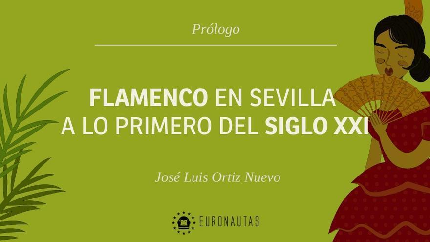 Prólogo de José Luis Ortiz Nuevo