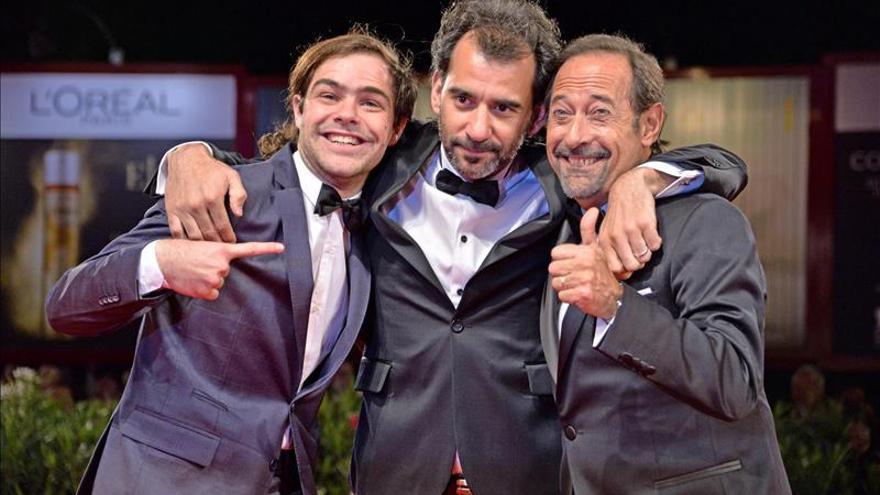 El cine latinoamericano deja muy buen sabor de boca en Venecia