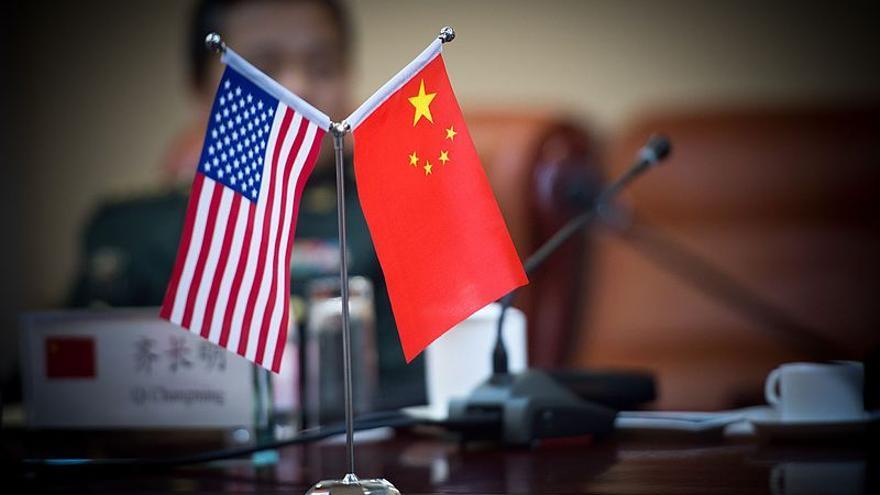China y Estados Unidos encabezan la carrera en inteligencia artificial