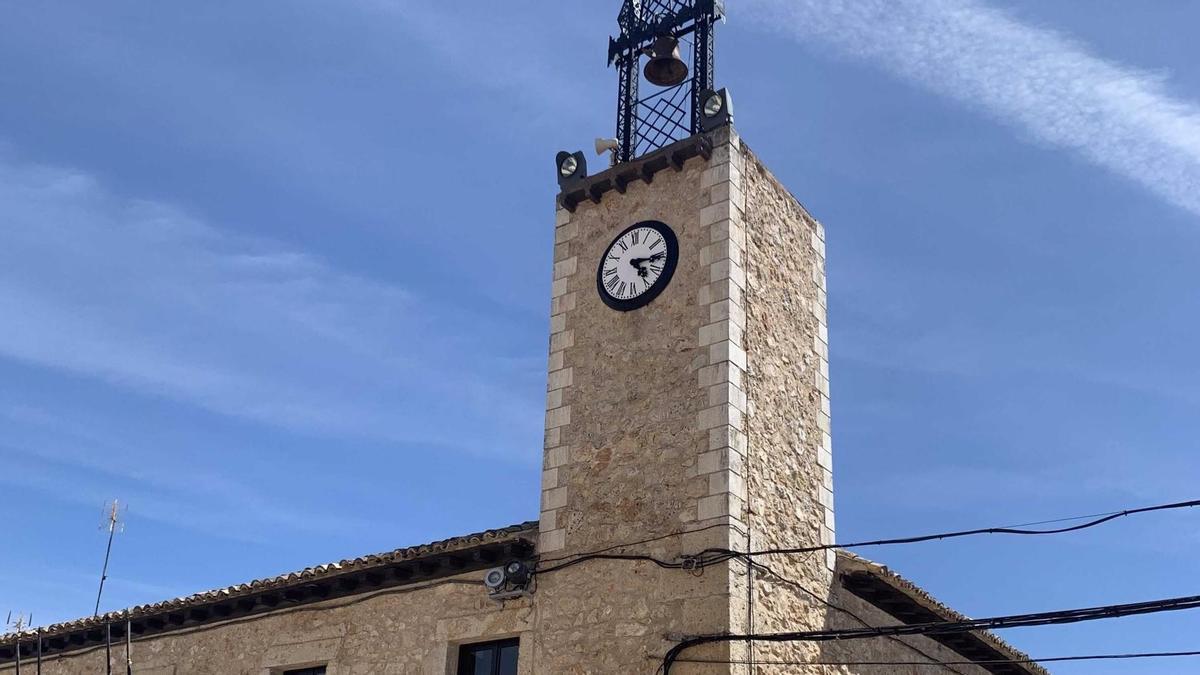 Fuentenovilla