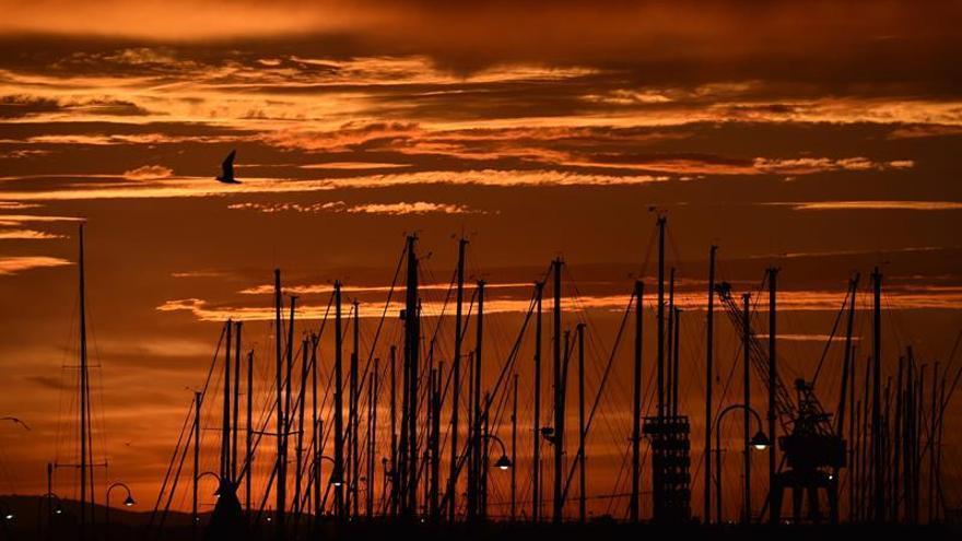 Campaña ecologista para proteger la Gran Bahía Australiana de la petrolera BP
