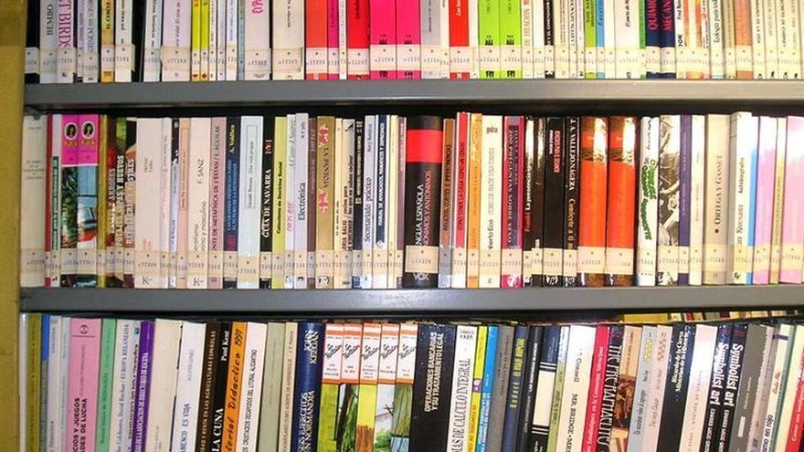 Bibliotecas en colegios, muchas en Asturias y pocas en Navarra