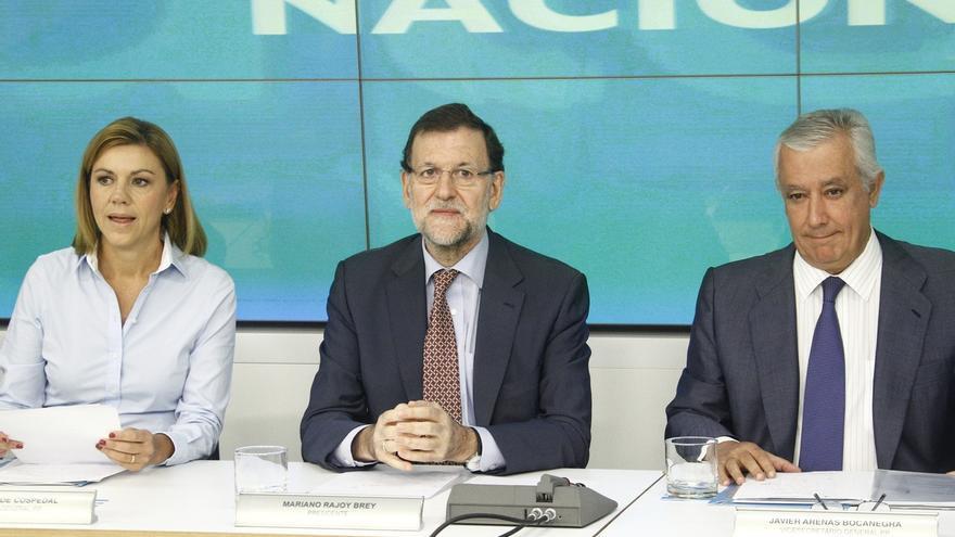 El PP empieza a movilizar a sus alcaldes para las elecciones con una Intermunicipal en Murcia este fin de semana