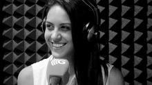 Carolina Abril en Lo de las noticias