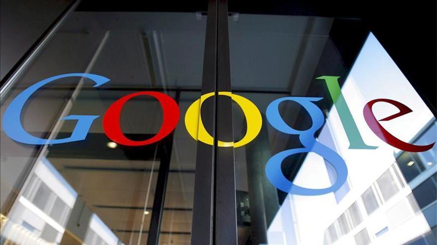 El beneficio neto de Google creció un 10,2 por ciento en 2012