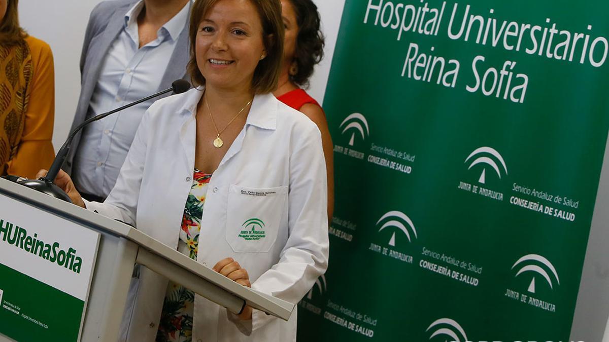 La directora del Reina Sofía, Valle García