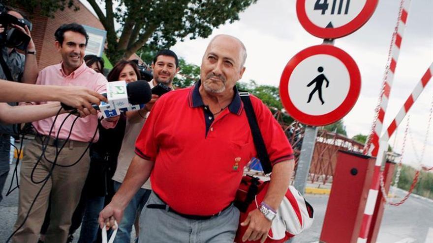 Juzgan mañana al exalcalde de Alcaucín, que se enfrenta a 226 años de cárcel