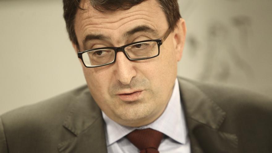 """El PNV cree la postura de Rajoy hacia la Infanta demuestra que la Fiscalía """"no es tan independiente"""""""