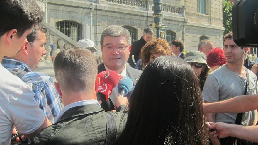 "Aburto está convencido de que el Tour de Francia ""va a venir a Bilbao"" a partir del año 2018"