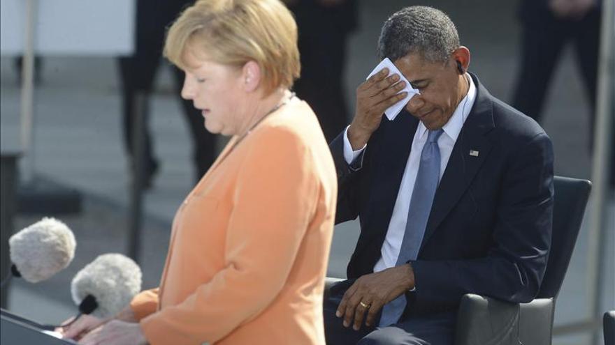 """Obama insta a abandonar el """"estado mental de guerra perpetua"""""""