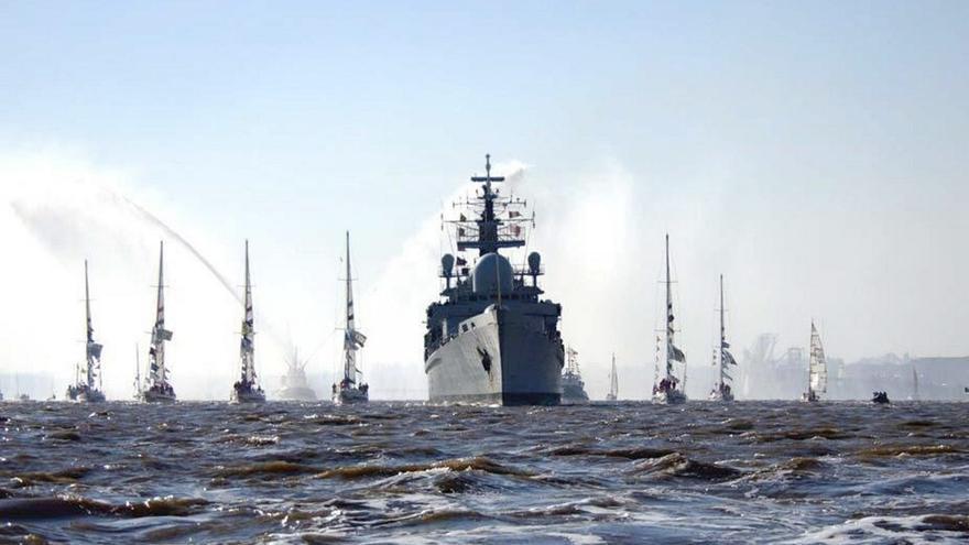 """Argentina critica la """"burla"""" del Rino Unido a la ONU por el envío de un destructor a Malvinas"""