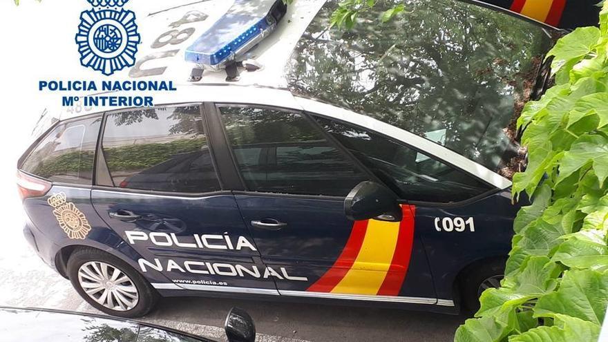 Detenida por hacer pagos de 1.400€ sin permiso con la tarjeta de un conocido