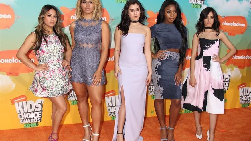 Camila Cabello rompe con Fifth Harmony y el grupo dice que seguirá adelante