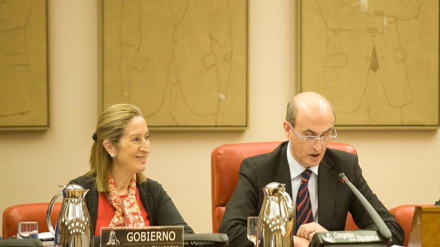 Ana Pastor presentará el 26 de septiembre en el Congreso su Plan de Infraestructuras y Transportes