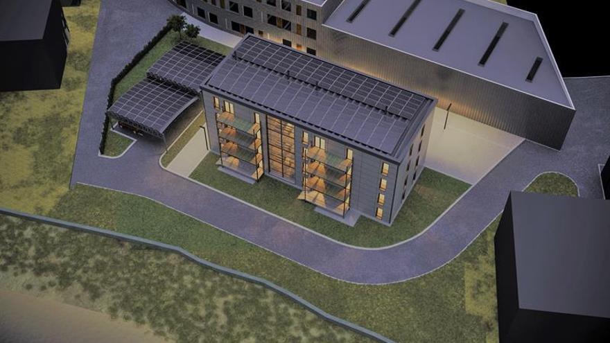 Un proyecto británico destina 3.000 millones a viviendas con tecnología española