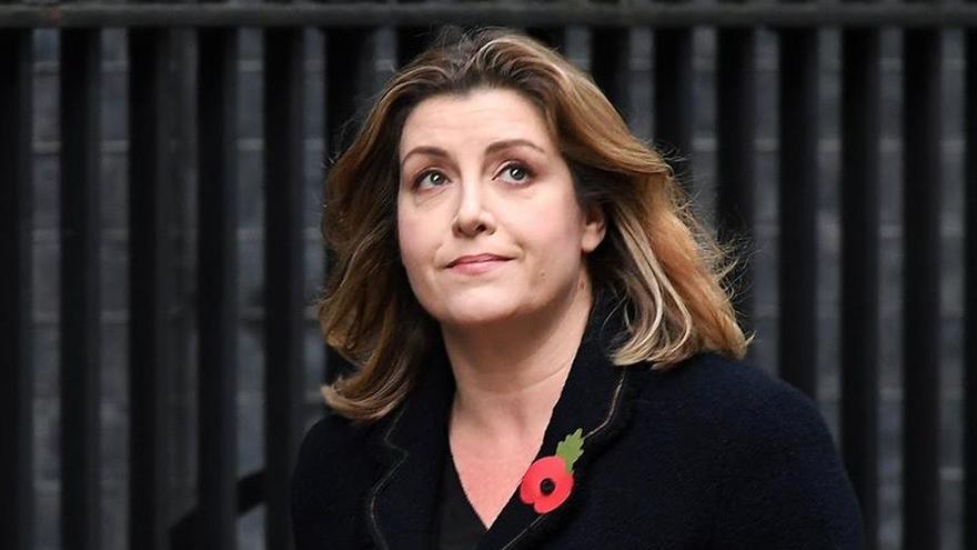 Una ministra británica se opone a dar más poder al Parlamento sobre las intervenciones