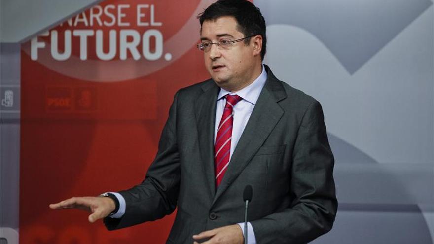 Óscar López propone primarias entre militantes para elegir al líder del PSOE