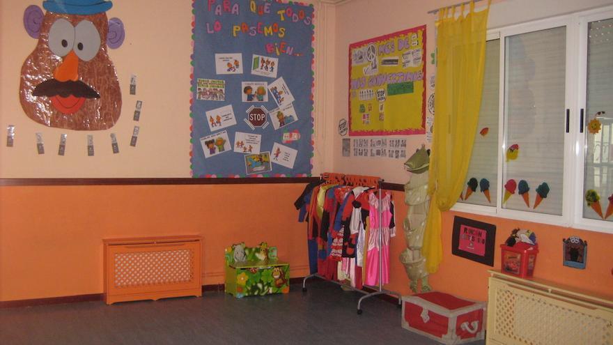 Ludoteca FOTO: Save The Children