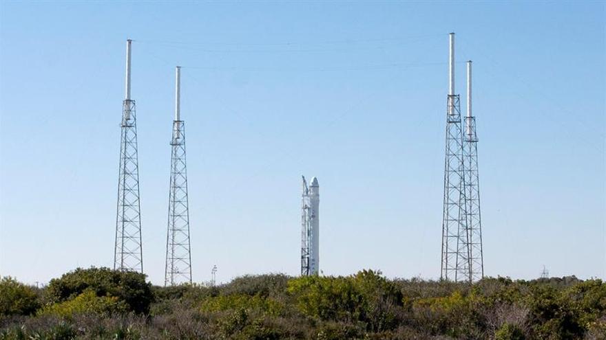 SpaceX pospone el lanzamiento del satélite TESS de la NASA hasta 18 de abril