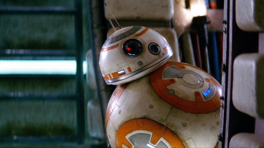 El rechoncho BB-8 es vulnerable: su versión de juguete puede ser 'hackeada'